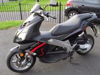 DERBI GP1 MOPED £875 ONO