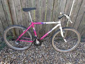 Specialized 1989 HardRock Comp 18inch retro mountain bike