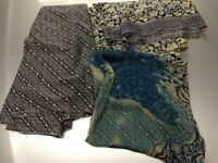 Fabric to sew a salwar kamiz suit or use however you want