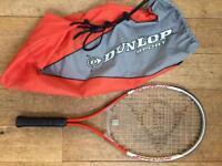 Dunlop Junior Tennis Racquet