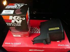 Ford focus st mk3 parts