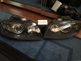 Audi S3/A3 Genuine XENON Headlights
