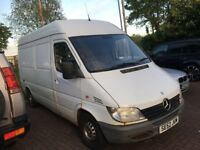 Mercedes sprinter breaking 208cdi 308cdi 311cdi 313cdi