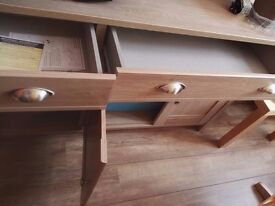 office or bedroom storage unit