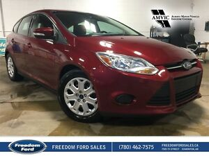 2014 Ford Focus SE   Air Conditioning, Cruise Control, Auxiliary