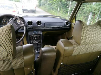 Auto Daimler 123