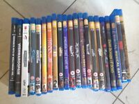 Blu rays Tamil language 21 items
