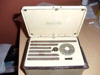 Original Marconiphone Wireless