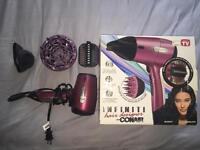 INFINITI by Conair blow dryer! Unused