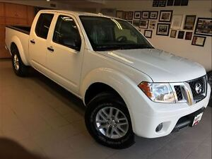 2015 Nissan Frontier SV SAVE HUGE!!!