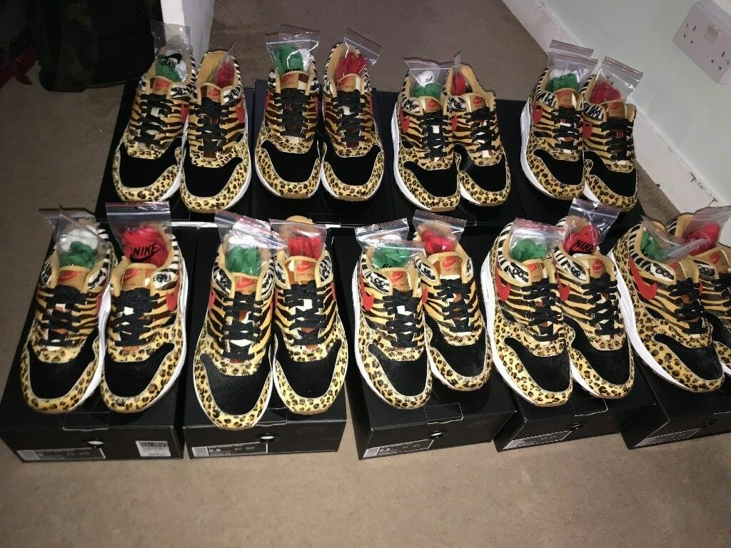 huge discount 876f7 0063a Nike Air Max 1 Atmos 2018 various sizes available | in Clapham Common,  London | Gumtree
