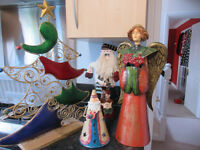 Unusal Christmas Decorations & Ornaments