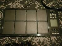 Roland spd 30 octapad drum machine