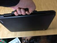LENOVO CHROMEBOOK N22 11.5 inch screen NO BATTERY INSIDE .Reversable camera ,built in handle