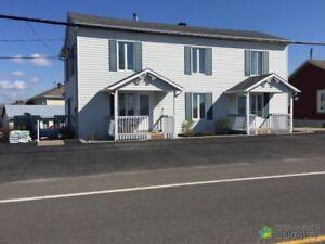 329 600$ - Duplex à vendre à Lévis