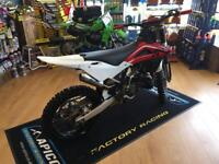 2010 Husqvarna cr 125 immaculate condition very light use from new