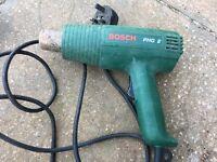 Bosch PHG 2 Hot Air Gun