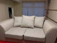 NEW Quality 2 Seater Sofa