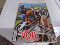 STREETFIGHTERS MAGAZINE ISSUE 181- MARCH 2009