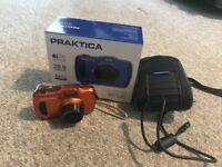 Praktica Waterproof camera