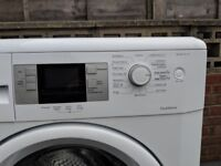 Beko WM 85135 LW 8kg 1300rpm A+ Washing Machine White Used