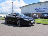 Audi TT quattro Coupe 3.2 V6 2007 Free 12 Month Warranty