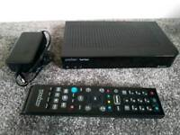 Talktalk youview HD box DN360T