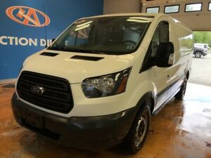 2017 Ford Transit-250 CONTRACTOR SPECIAL!  AUTO/ AIR/ CRUISE!