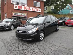 2012 Hyundai Accent GL, As low as $83 Bi weekly, Tax In, OAC