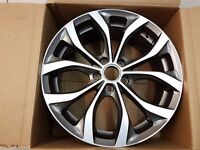 """VW Audi Style Wheels PCD 5x112 Available in 18"""" WILL FIT MOST AUDI VW SKODA SEAT MERCEDES"""