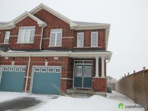 $469,000 - Townhouse for sale in Barrie