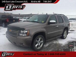 2013 Chevrolet Tahoe LTZ JUST ARRIVED, NAVIGATION, SUNROOF, R...