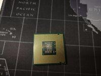 [No Box] Intel Core 2 Duo E8400, Perfect Condition