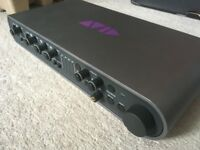 Avid Mbox Pro - Fantastic Condition, extremely well looked after. Rarely used. Transport Case incl.