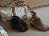 Size 3 shoe bundle