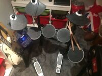 ALESIS DM LITE Electronic Drum Machine