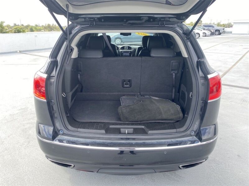 Image 12 Voiture American used Buick Enclave 2014
