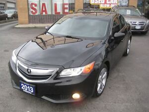 2013 Acura ILX Technology Package/Navigation/Rear camera