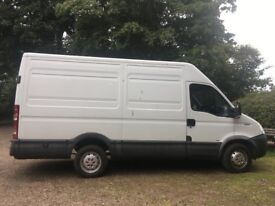 Iveco Daily MWB High Roof - Only 87981 Miles!