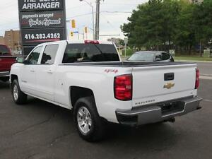 2015 Chevrolet Silverado 1500 LT Crew Cab 4WD Cambridge Kitchener Area image 7