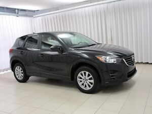 2016 Mazda CX-5 EXPERIENCE IT FOR YOURSELF!! AWD SKYACTIV SUV w/