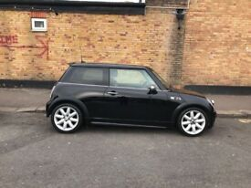 Mini Cooper S Immaculate Condition!!!