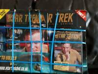 Original star trek dvds