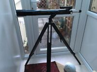 Goldstar Telescope with accessories