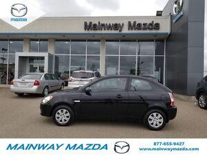 2011 Hyundai Accent -