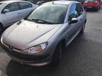 Peugeot cheap little car