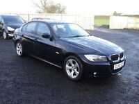 2011 BMW 320D EFFICIENT DYNAMICS WITH HALF LEATHER MSPORT INTERIOR IMMACULATE CONDITION
