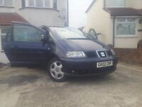 Seat alhambra same like sharan galaxy