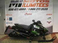 2012 Arctic Cat F1100 TURBO