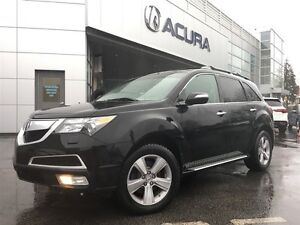 2013 Acura MDX TECH | ONLY60000KMS | ROOFRACK | RUN.BOARDS | NAV